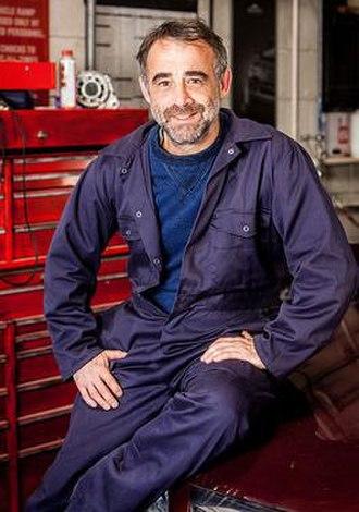 Kevin Webster - Image: Kevin Webster