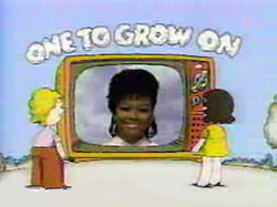 Kim Fields One to Grow On.png