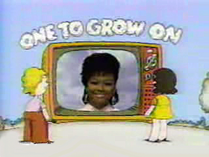One to Grow On - Kim Fields on One to Grow On