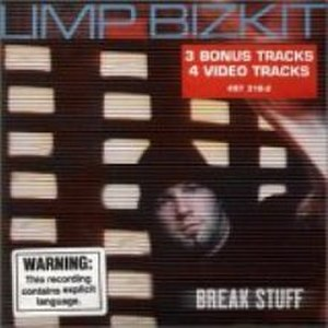 Break Stuff - Image: L Bbreakstuff