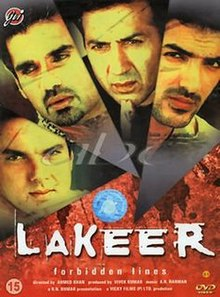 lakeer movie
