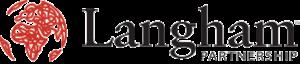 Langham Partnership - Image: Langham Partnership logo 2013