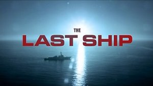 The Last Ship (TV series) - Image: Last Ship Series Intertitle
