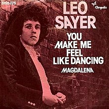 Leo Sayer - You Make Me Feel Like Dancing.jpg