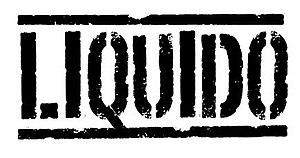 Liquido - Image: Liquido logo
