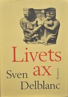 <i>Livets ax</i>