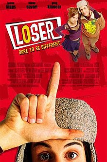 e6c86e5e5 Loser (film) - Wikipedia