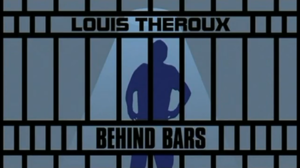 Louis Theroux: Behind Bars - Image: Louis Theroux Behind Bars