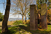 Louisa Boren Park, Seattle, March 2013.jpg