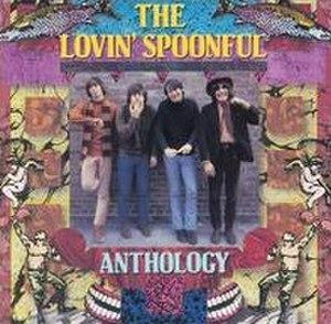 The Lovin' Spoonful Anthology - Image: Lovin Spoonful Anthology