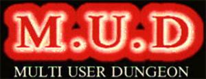 MUD1 - Image: MUD Logo