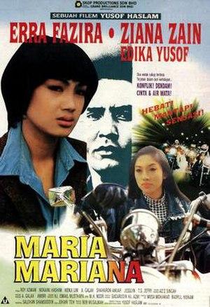 Maria Mariana - Image: Maria mariana