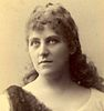 Marie Wittich as Sieglinde in Die Walküre