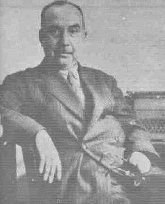 Martín Adán - Image: Martin Adan