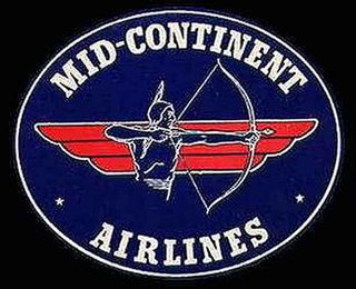 Mid-Continent Airlines