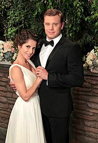 Jason Morgan and Sam McCall - Wikipedia