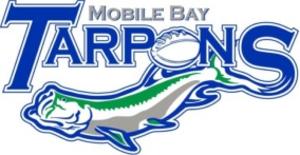 Mobile Bay Tarpons - Image: Mobile Bay Tarpons