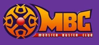 <i>Monster Buster Club</i>