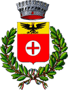 Coat of arms of Mozzanica