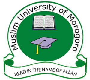 Muslim University of Morogoro - Image: Muslim University of Morogoro Logo