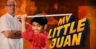 My Little Juan - Image: My Little Juan