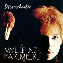 Mylène Farmer — Désenchantée (studio acapella)