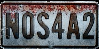 <i>NOS4A2</i> (TV series) American supernatural horror drama television series