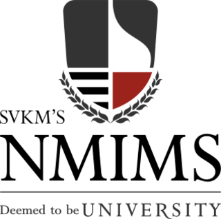 SVKMs NMIMS Business School