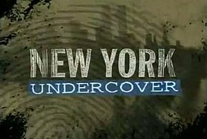 New York Undercover - Season 1–3 intertitle