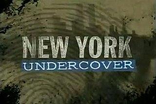 <i>New York Undercover</i>