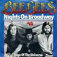 nights on broadway wikipedia
