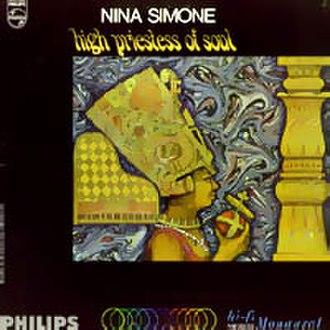 High Priestess of Soul - Image: Ninasimonehighpriest essofsoul