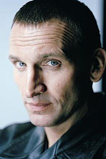 Ninth Doctor fictional character from Doctor Who