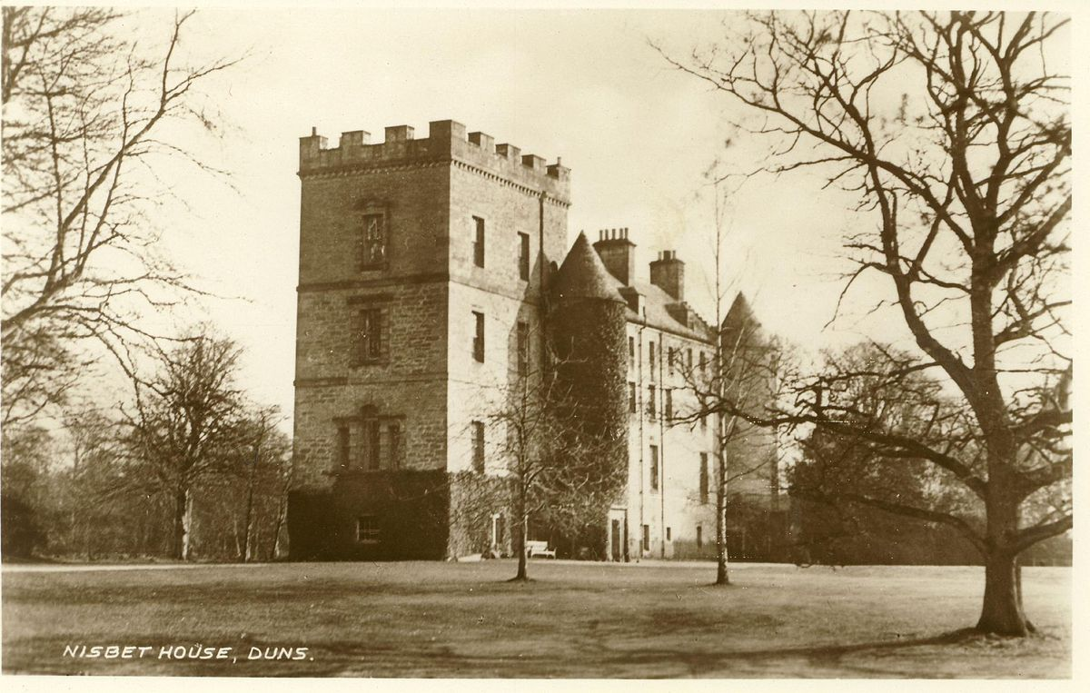 Nisbet House - Wikiped...