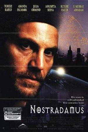 Nostradamus (film) - Image: Nostradamus 94