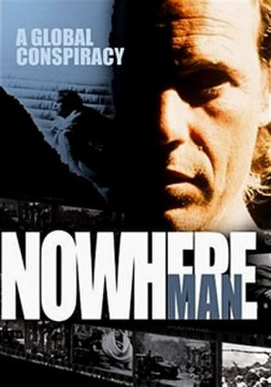 Nowhere Man (TV series) - Promotional poster