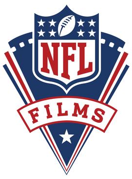Official logo for NFL Films