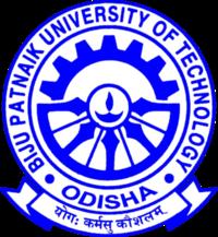 Official logo of Biju Patanaik University of Technology.png