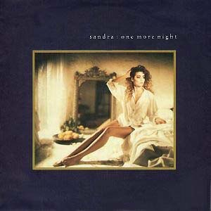 One More Night (Sandra song) - Image: One More Night Sandra