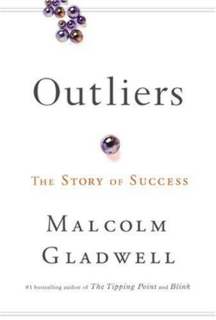 <i>Outliers</i> (book) 2008 book by Malcolm Gladwell
