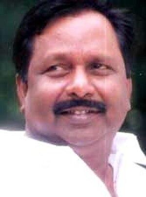 P. Kalaimani - Image: P. Kalaimani