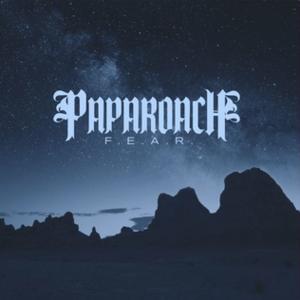 F.E.A.R. (album) - Image: Papa Roach FEAR