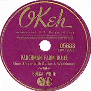 Parchman Farm (song)