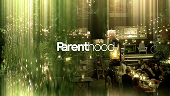 Parenthood (2010 TV series)
