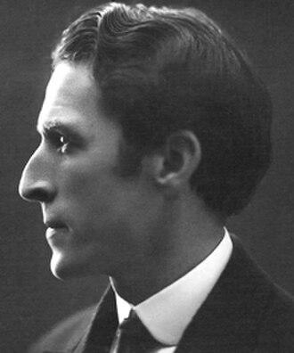 Paul Follot - Follot in 1927