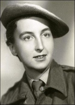 Pearl Witherington - Image: Pearl Witherington Cornioley