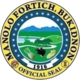 Official seal of Manolo Fortich