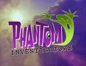 Phantom Investigators - Image: Phantom Investigators