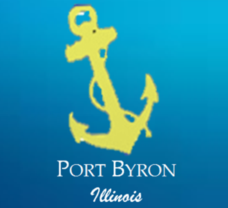 Port Byron, Illinois - Image: Portbyronil