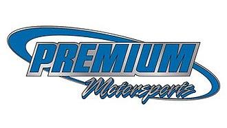 Premium Motorsports - Image: Premium Motorsports logo
